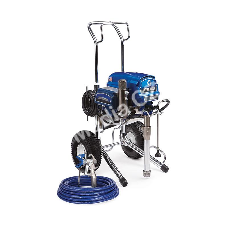 graco-ultra-maxii-695-standard