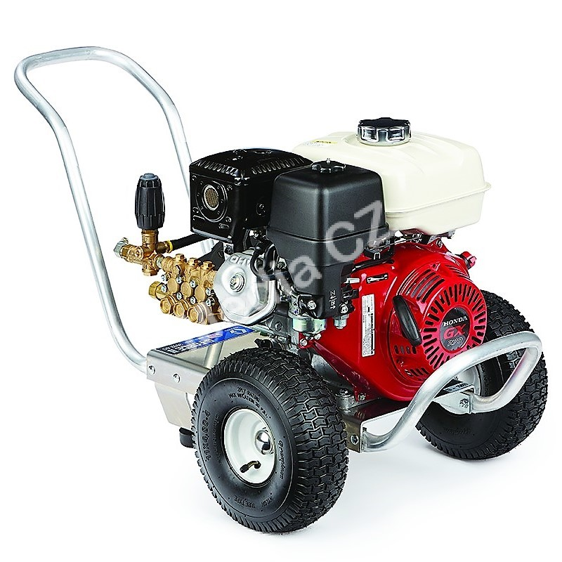 Graco -G-Force-II-4040-DDC