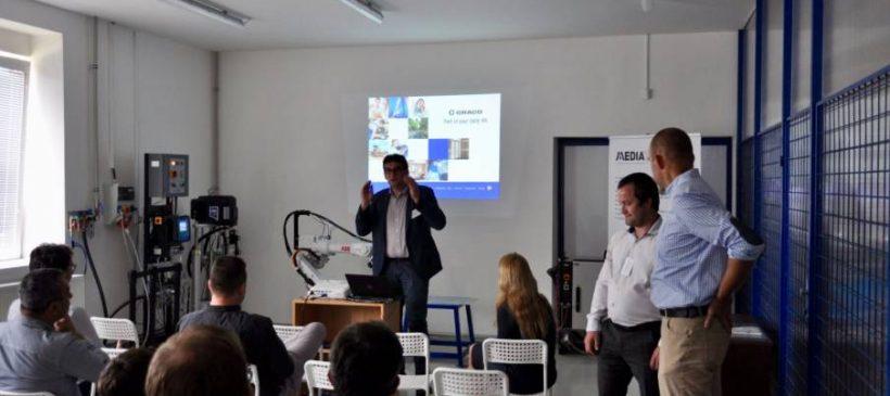 TECHNICKÝ DEN: Media CZ a Graco s prezentací lepících technologií